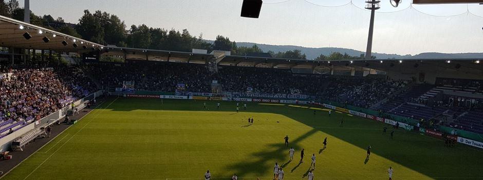 DFB-Pokal: Mainz 05 stellt neuen Rekord auf
