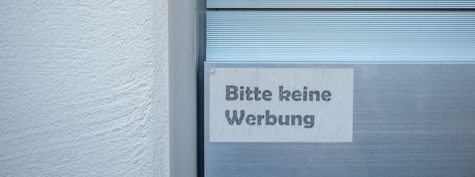 Corona-Flyer von mutmaßlichem Verschwörungstheoretiker in Mainzer Briefkästen