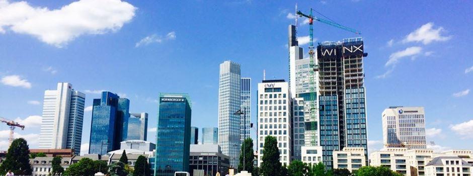 So könnte Frankfurt das Bevölkerungswachstum bewältigen