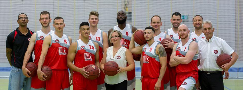 1. FCK Basketball Saison 2019/2020