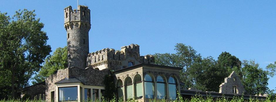 Burg Schwarzenstein muss Sternekoch wegen Corona entlassen