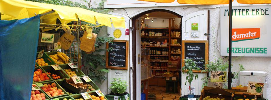 5 Augsburger Läden die für Nachhaltigkeit stehen