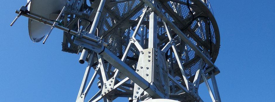 Probleme im Mobilfunknetz in Herzebrock-Clarholz