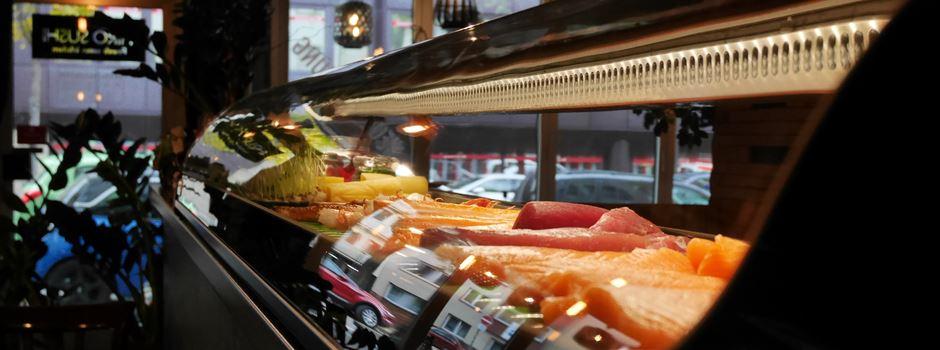 """Was es mit dem neuen """"freestyle""""-Sushi auf sich hat"""