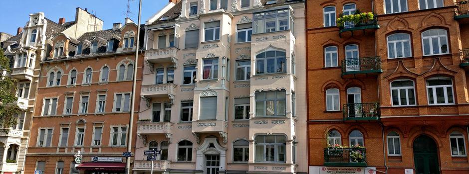Rechtsabbiegen vom 1. Ring in die Schiersteiner Straße wird verboten