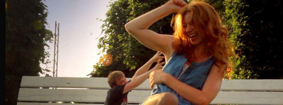 Kurzfilm mit der in Soltau geborenen Schauspielerin Marleen Lohse