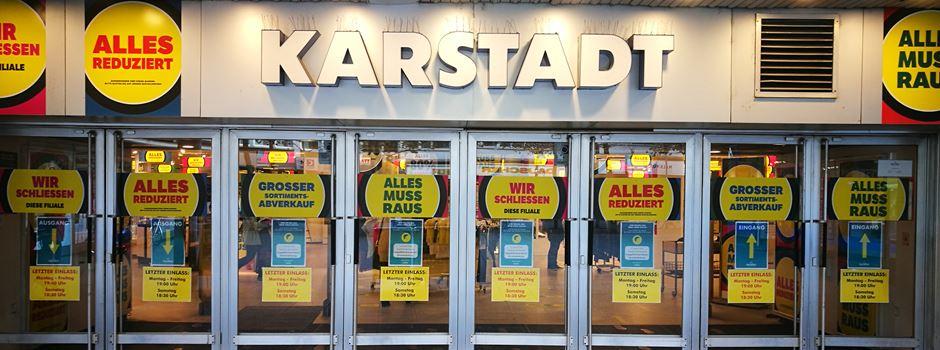 Wer kommt als Nachfolger für Karstadt?