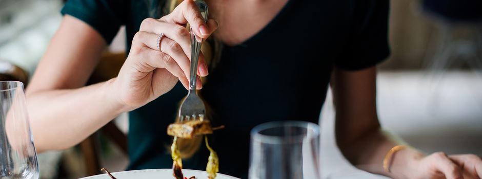 Mittagstisch – die 5 bestens Restaurants in der Augsburger Innenstadt