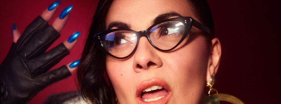 Über Feminismus, Islam & Popkultur: Lesung von Lady Bitch Ray