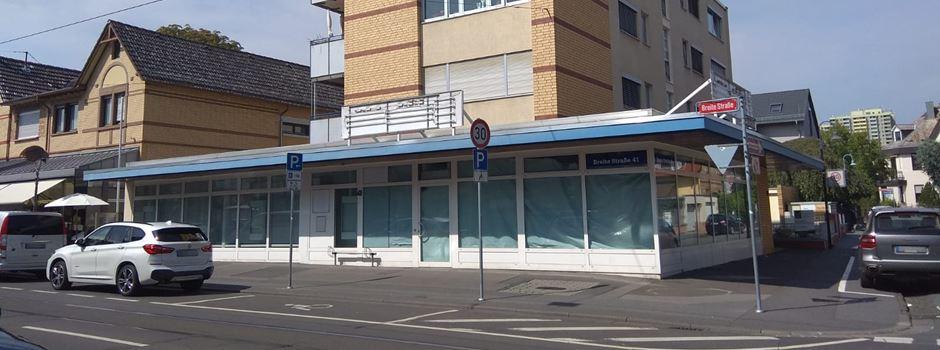 Warum die Bankfiliale in Gonsenheim geschlossen hat