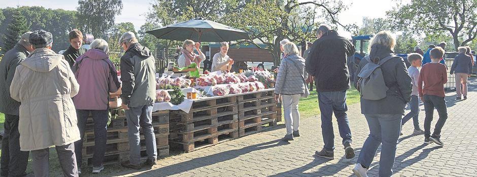 Dezentraler Bauerntag ein toller Erfolg