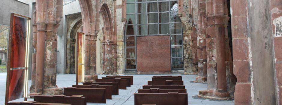 Mainz 1945: Als das Feuer vom Himmel fiel