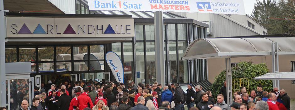 28. Volksbanken-Hallenmasters 2020