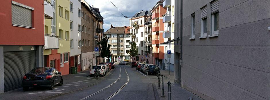 Kein Durchgangsverkehr mehr in der Gaustraße?