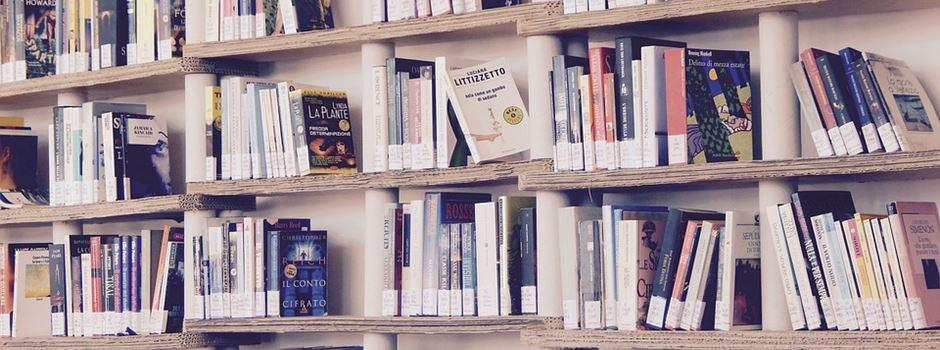 Günstig Bücher kaufen in Augsburg – 6 Tipps