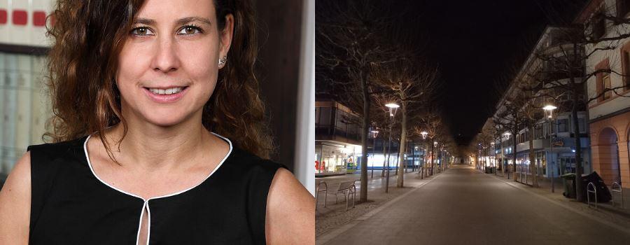 Mainzer Anwältin: Warum wir gegen die Ausgangssperre vorgegangen sind