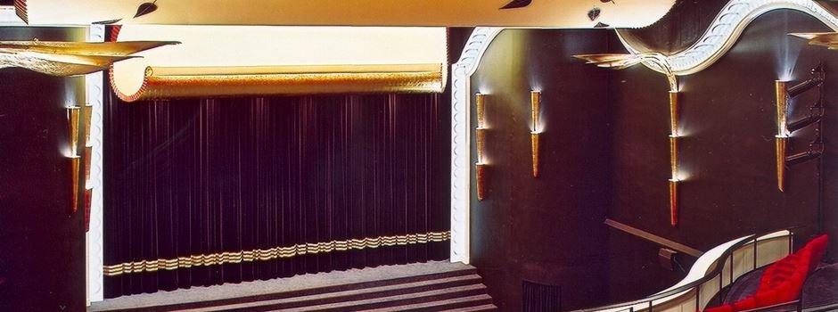So verschieden sind die Kinos in Wiesbaden