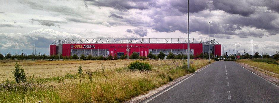 Mainz 05: Gesundheitsamt erlaubt Mannschaftstraining