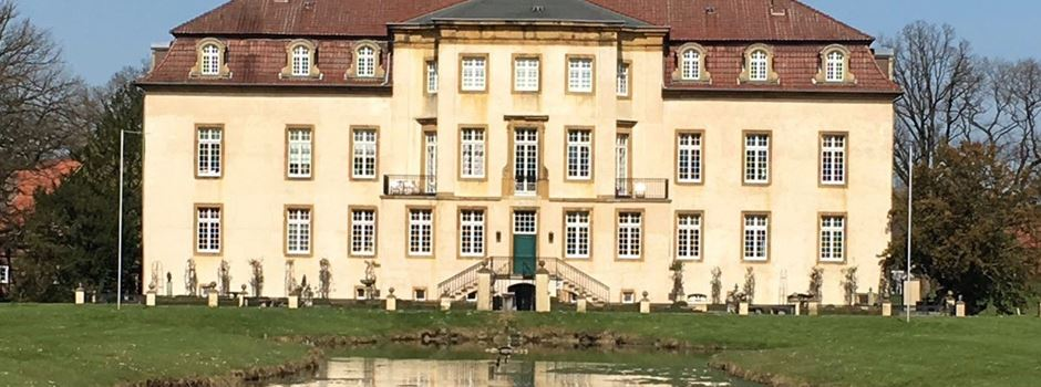 Maiday am Schloss Möhler