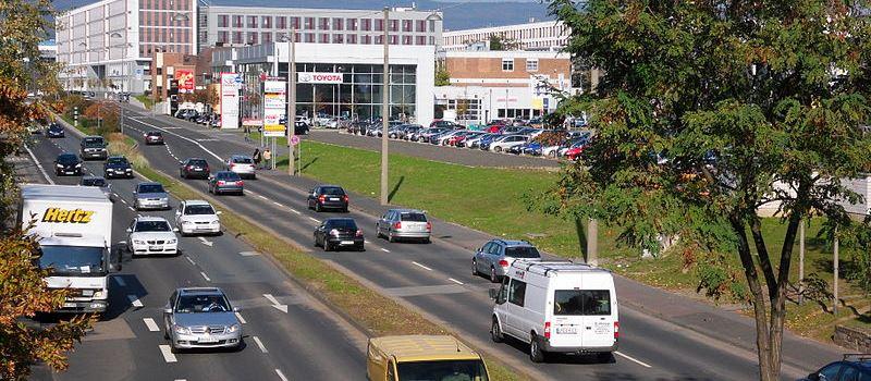 Ehemaliges Aldi-Grundstück in der Mainzer Straße wechselt den Besitzer