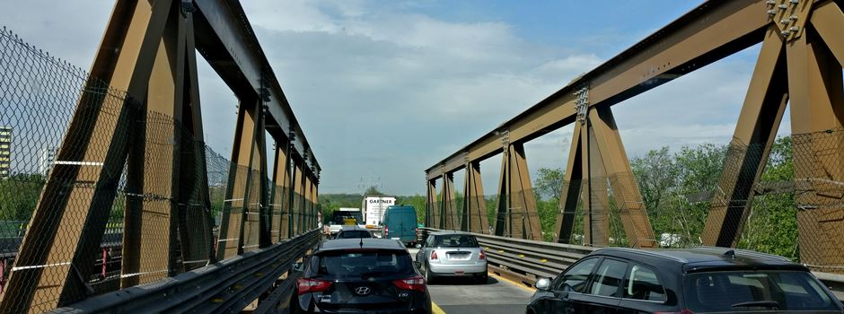 Ab 2021: Freie Fahrt am Autobahnkreuz Mainz-Süd