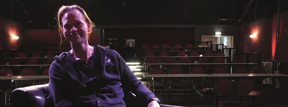 Andy Schickling im großen Interview: Das Majestic-Theater wird leben