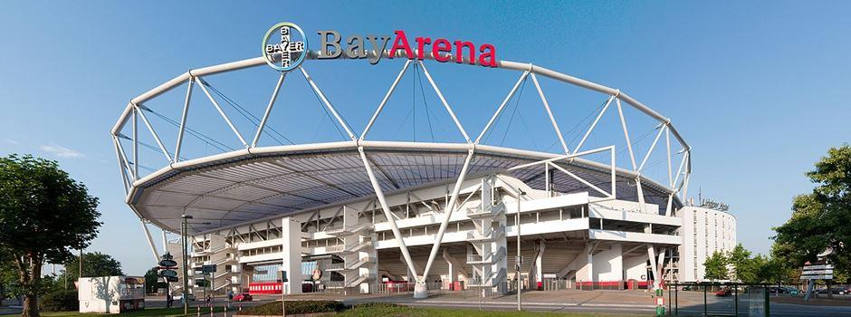 Mainz 05 verliert gegen Bayer Leverkusen