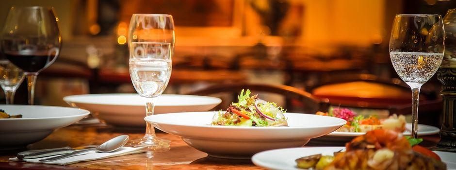 5 gute italienische Restaurants in Augsburg
