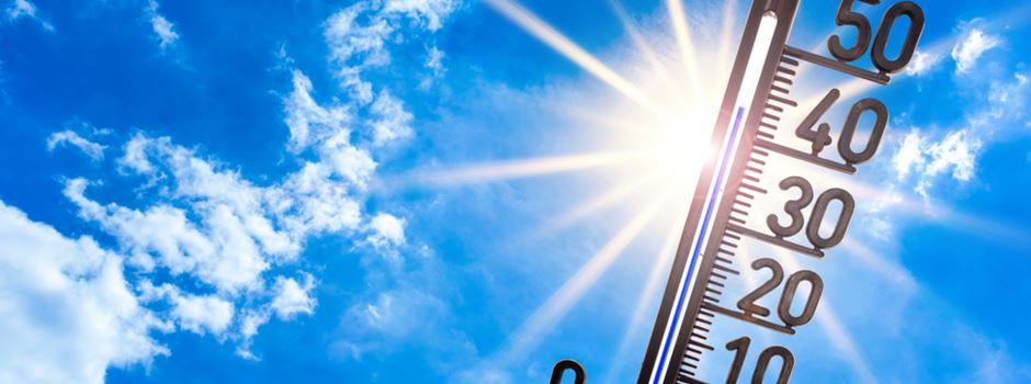 Wiesbaden erreicht höchste Hitzewarnstufe