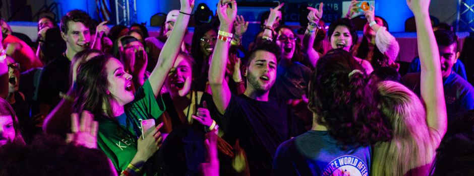Modular Festival – Aftershow-Partys in der City