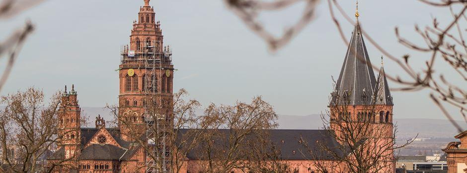 Alle Gottesdienste im Bistum abgesagt - Mainzer Dom geschlossen