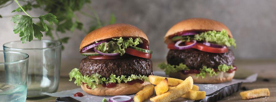 Beyond Burger bald in Wiesbaden erhältlich