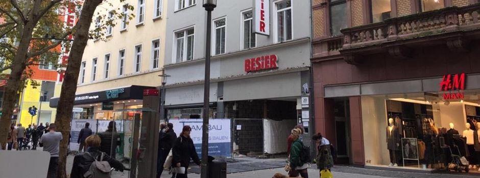 """""""Foto Besier"""" wird für Nachfolger umgebaut"""