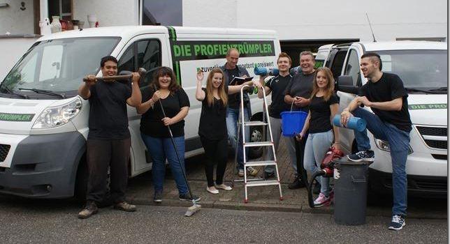 ZDF zeigt Doku über Familienbetrieb aus Laubenheim