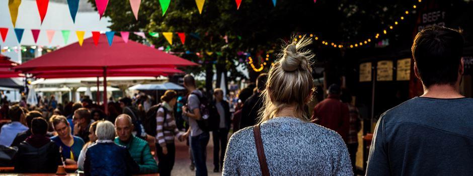 FORMAT X und Stand Up Paddling – 9+1 Hallo-Tipps fürs Wochenende