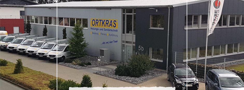 Stellenanzeige: Fa. Sebastian Ortkras sucht Verstärkung