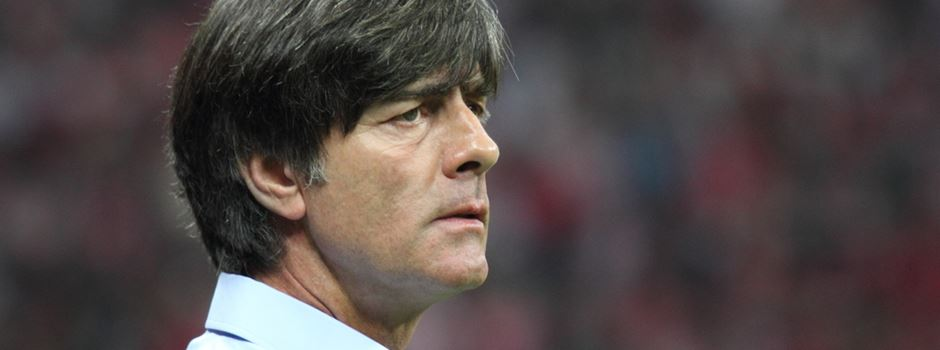Verletzung: Jogi Löw kommt nicht zum Mainz-Länderspiel