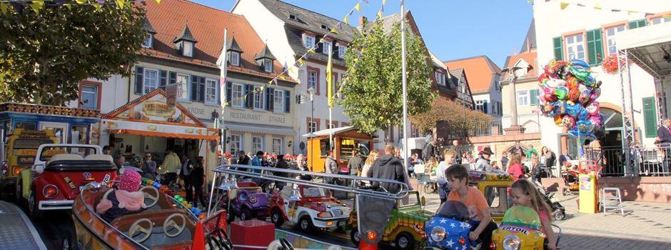 Stadt Oppenheim sagt Katharinenmarkt 2020 ab