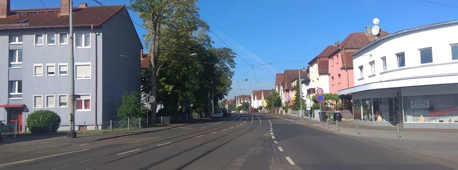 In der Elbestraße gilt jetzt Tempo 30