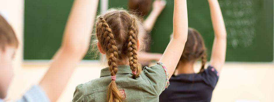 Schulen und Kitas in Rheinland-Pfalz ab Montag geschlossen
