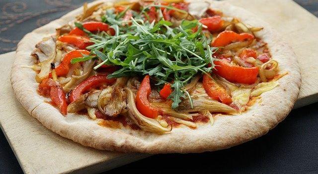 Lieblings-Pizza in Augsburg gesucht? Da können wir weiterhelfen