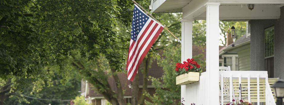Leerstand trotz Wohnungsmangel: Warum so viele US-Wohnungen nicht bewohnt sind
