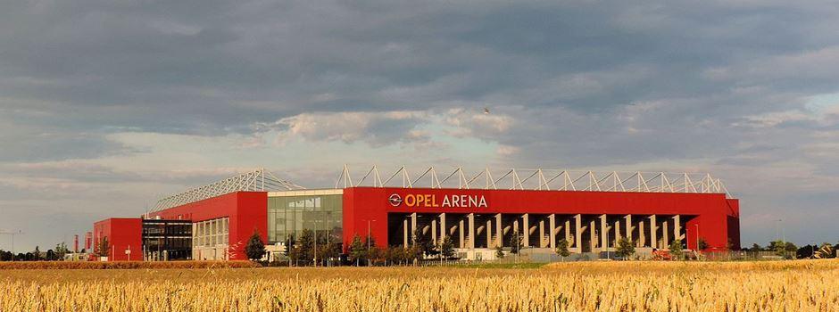 Fastnachter entern Arena: Erste Mainzer Stadionsitzung steigt