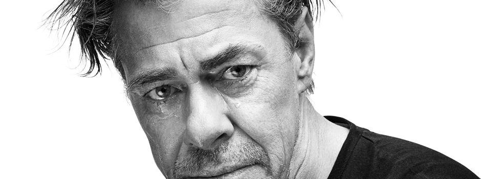 Warum ein Wiesbadener Fotograf Promis zum Weinen bringt