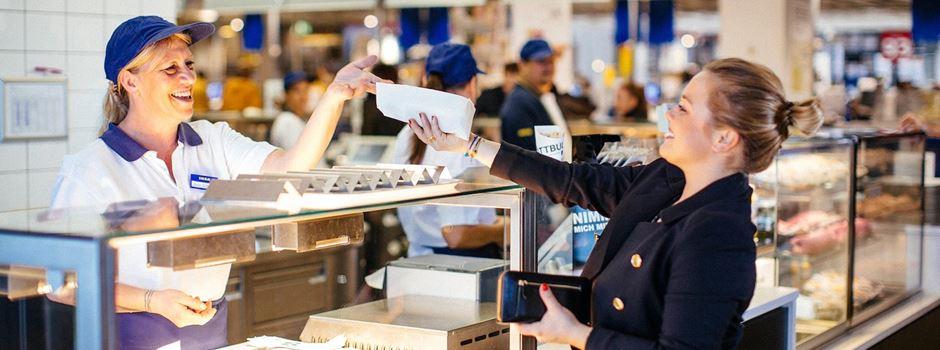 Belastete Wilke-Wurst auch bei Ikea verkauft