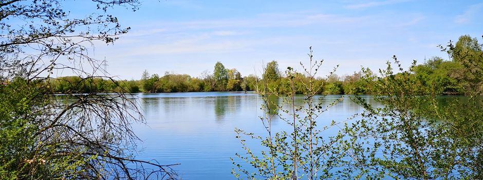 Abkühlung und Badespaß: Diese Seen bei Augsburg sind einen Besuch wert