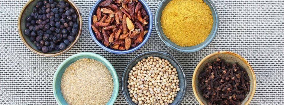 Ayurvedische Ernährung - Durch Essen glücklich werden