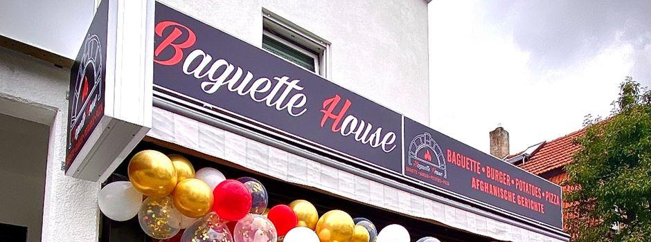 Neues Restaurant in Gonsenheim