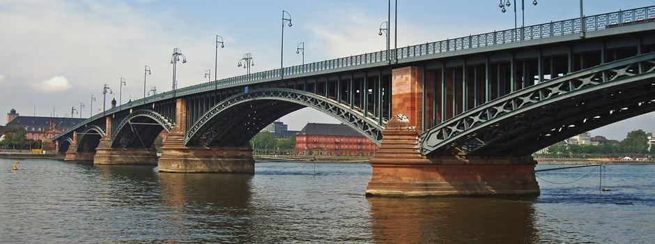 Brückensperrung: Polizei zieht erste Bilanz