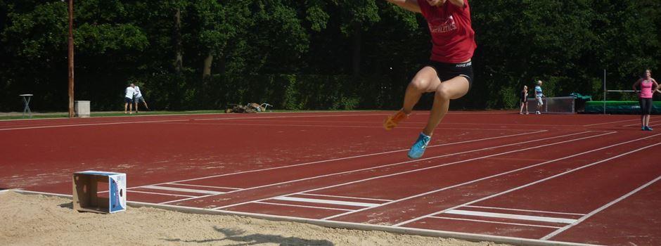 Saisonstart Sportabzeichenaktion 2019